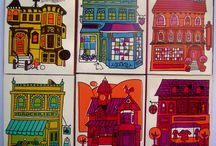 Matchbook Covers of San Francisco