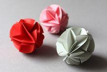 DIY Origami / by DaWanda France