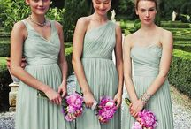 Wedding Themes - Sage Green