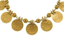 jewelries / woman's best friend.