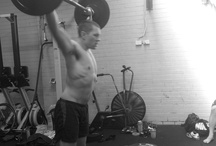 CrossFit Open Games Workout 13.1