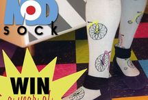 No Boring Socks 2015 Photo Contest / Submissions to our No Boring Socks in 2015 Instagram contest, running from 01/01/2015 to 01/07/2015. The grand prize is a YEAR OF SOCKS! To enter, visit http://www.modsock.com/pages/photo-contest-rules
