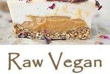 RAW VEGAN