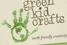 Think Green  / All things green and sustainability!
