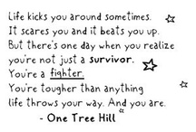 There's only one tree hill <3 / by Lacy Robertson