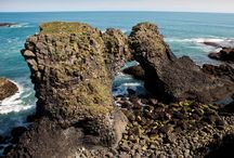 AH38  Snæfellsnes National Park / Snæfellsnes peninsula is a beautiful area located on the west side of Iceland which offers many recreational activities.