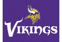 NFL - Minnesota Vikings Fan Gear / Find the latest Minnesota Vikings NFL licensed Tailgating Gear and Man Cave Accessories