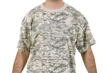 Army/ Police/Security/Promotional Tshirt / All Army/Police/Security Sweaters Cotton/Acrelic/Wool Yarn Mixtures Round/ V Neck Eppaulettes on Shoulder Embriodery on Back Side All Sizes  All special colours Camo Design Knitting High production Capacity