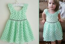 Кружевные платья