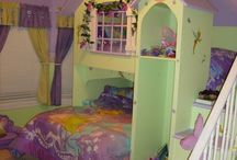 Sophia's Bedroom Ideas