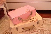 Prensesim için yaptıklarım:)