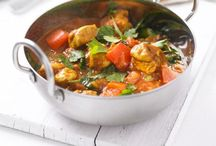 Fit curries!