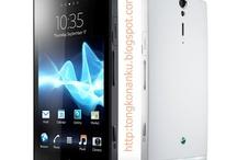 Sony Xperia / Kumpulan foto dan artikel menarik tentang Sony Xperia