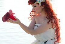 Cosplay: Ariel