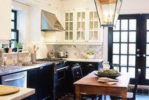 Kitchen / by Tracy Logan