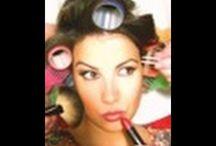 Make up Emily Noel 83