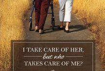CareAngel Caregiving Ads