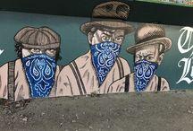 Old gangster