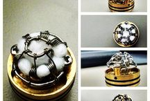 VapeOn / Coil Builds  Atomizer  Devices  HighEnd Mods
