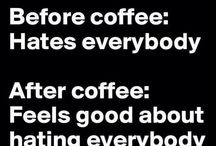 Coffee is Life!