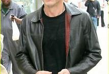 Hollywood Style Men's Leather Jackets