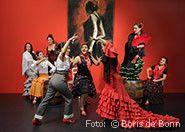 Tanzen Bonn / Die Bonner Tanzszene
