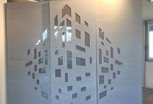 фасады шкафов