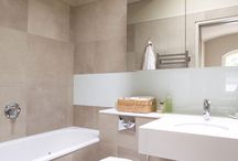 Toilet Renovations / Toilet renovation ideas and completed renovations by on the ball bathrooms. Our toilet renovations are located in Perth, Western Australia. The album is full of modern toilet ideas including back to wall and hidden system