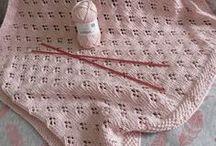 tricot modeles