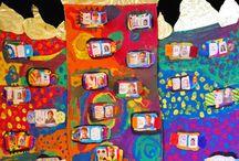 Kunst Grundschule
