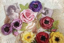 Flor de cinta
