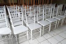 Tiffany Chair Projects - Produsen Kursi Tiffany Jepara