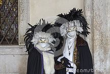 Carnevale Venezia - Dreamstime / All these photos can be bought full size and with no watermark -  Follow the link