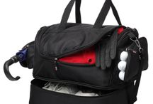 Sports Bags / Bags remain a firm favourite for all kinds of promotional events.
