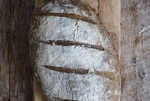 Eltefri brødbakst