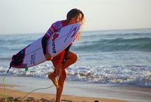 Waves & Surf / Surf