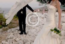 Wedding in Ithaca