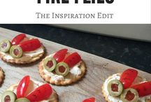 Recipes- Appitizers