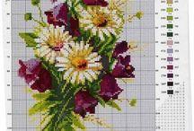 HAMA - természet, növények, virágok
