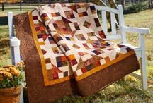 Magazines / Doug has been featured in McCall's Quilting, Quiltmaker and American Patchwork and Quilting. by Doug Leko for Antler Quilt Design