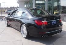 Horváth Szilárd Again Again Again 2013 Black BMW 7 Series 750xi…