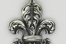 Pendants / http://www.royal925.com/pendants/