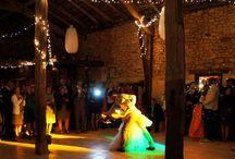 Mariage / Les mariages au Domaine de Gavaudun