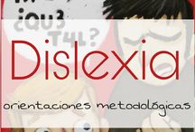 Dislexia / NEAE