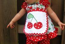 Baby Girl Things to Make