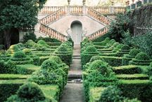 Gardens♡
