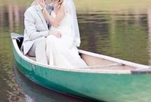 Cute Wedding Ideas!!!! / by Ashley James