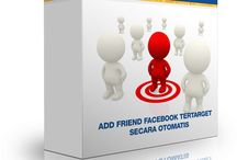 FB Auto Add Friends and UID Grabber / Promosi Facebook Tertarget