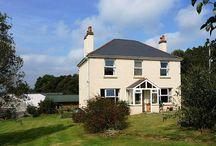 PROPERTY IN DEVON / Property with land for sale in Devon