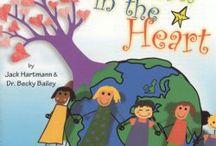 Books / by primary teacher